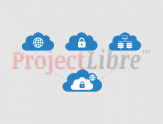 New release of ProjectLibre
